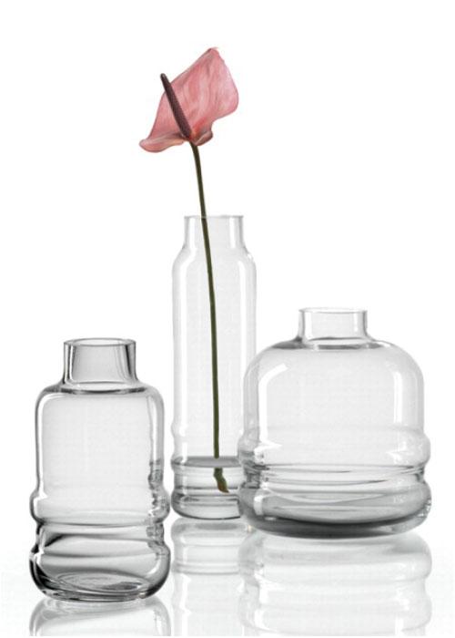 leonardo glass vase vases sale. Black Bedroom Furniture Sets. Home Design Ideas
